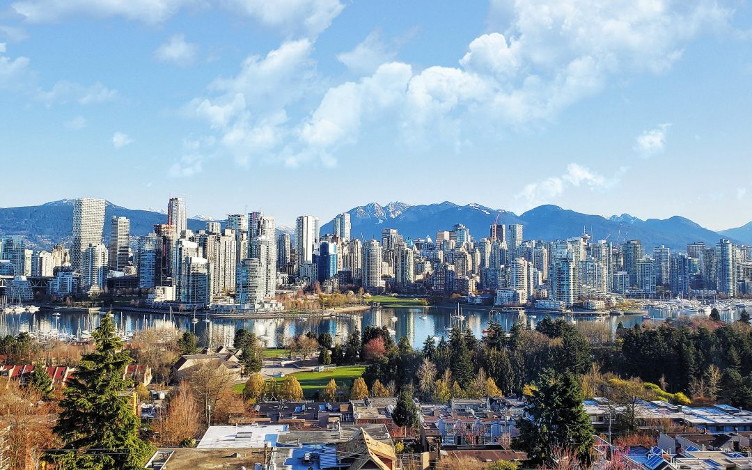 Benefits of Renting a Shared Office Space in Vancouver