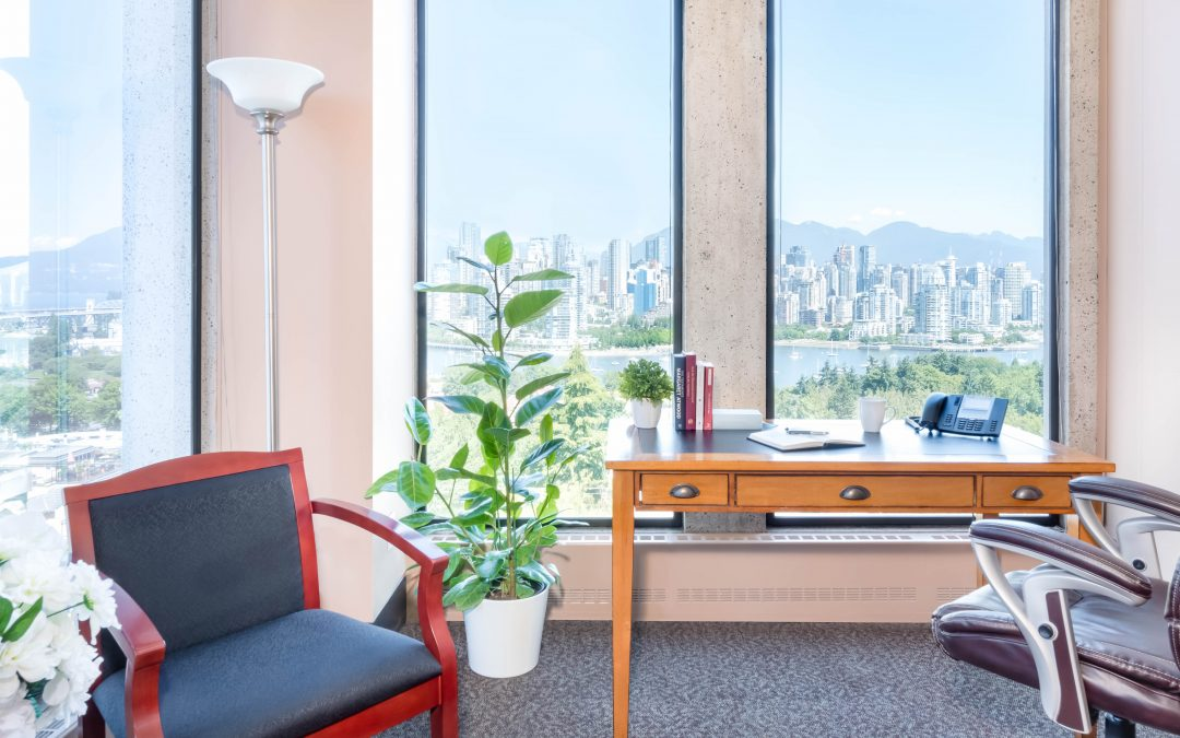 Office Space: Benefits of Renting an Office Space