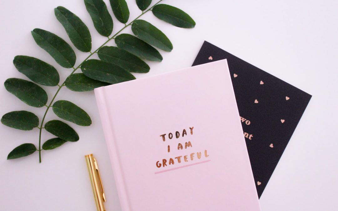 How practicing gratitude can help with your mental health and personal development